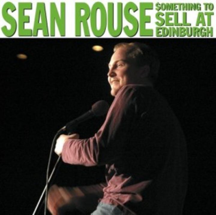 Sean Rouse @ Loonees Comedy Club - Colorado Springs, CO