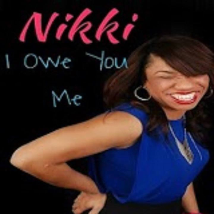 Nikki Williams Tour Dates