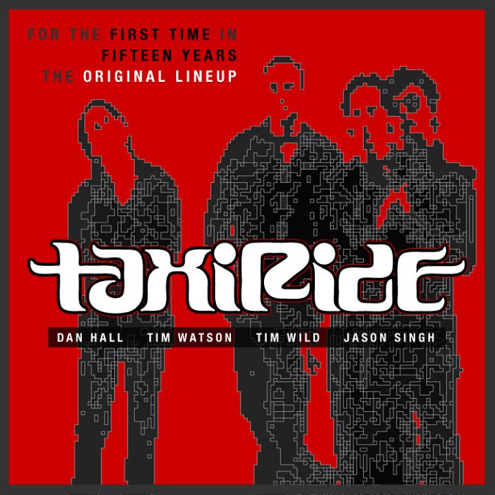 Taxiride Tour Dates
