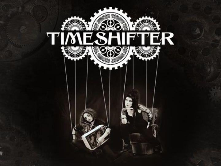 Time Shifter Tour Dates