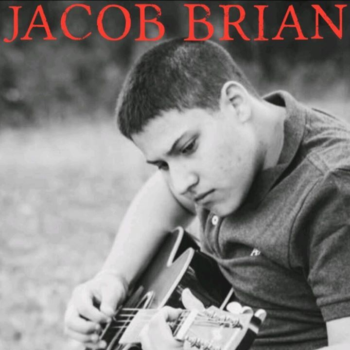 Jacob Brian Music Tour Dates