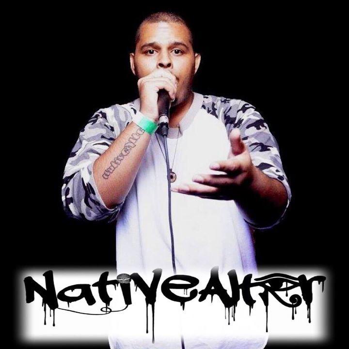 NativeAlter Tour Dates