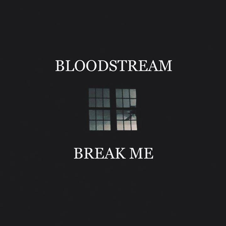 Bloodstream Tour Dates