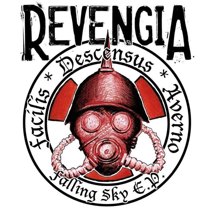 Revengia Tour Dates
