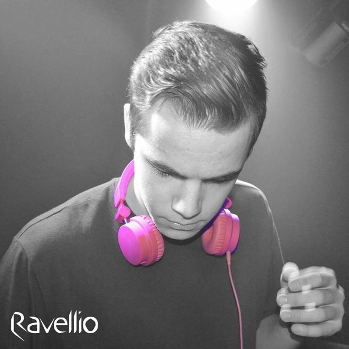 Ravellio @ Party Factory - Almere, Netherlands