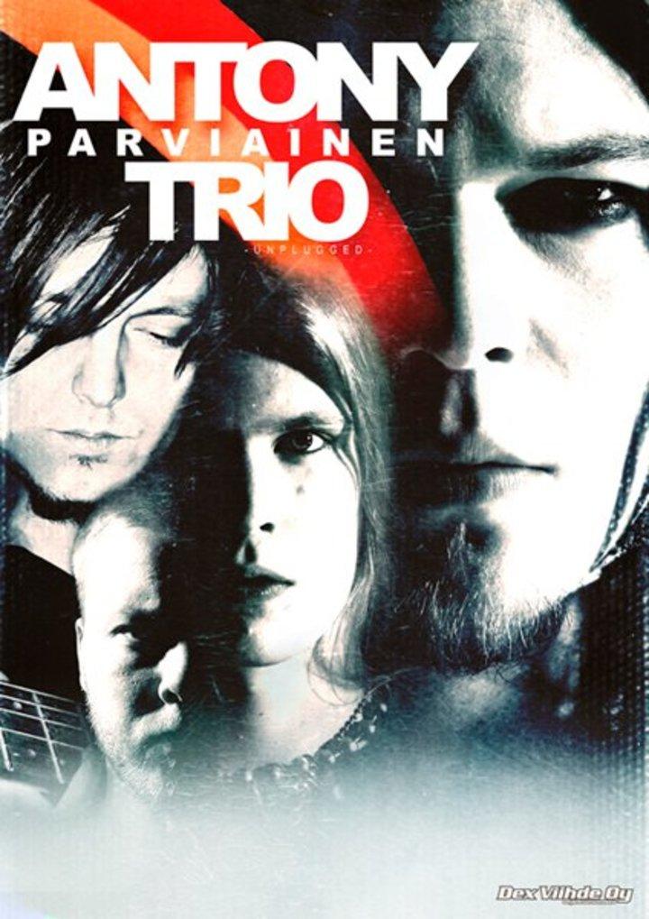 Antony Parviainen Trio fanpage Tour Dates