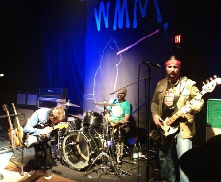 Wide Mouth Mason @ Shell Theatre - Fort Saskatchewan, Canada