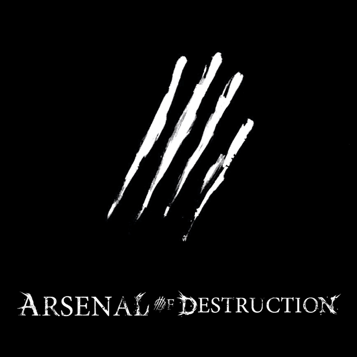 ARSENAL OF DESTRUCTION Tour Dates