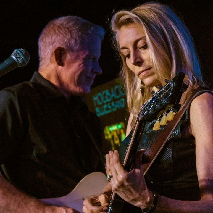 Hogback Blues Band Tour Dates