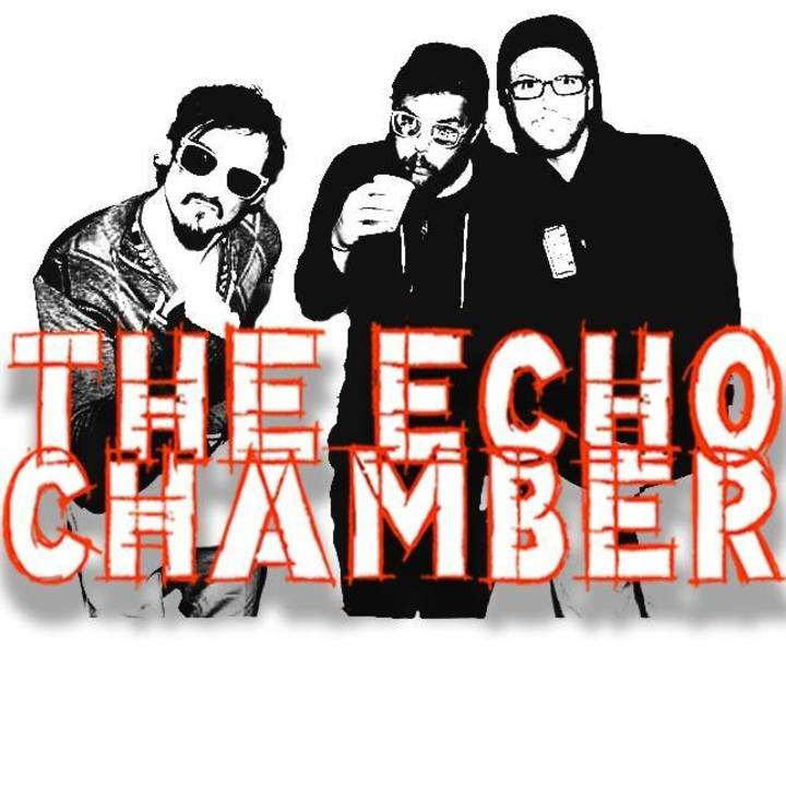 THE ECHO CHAMBER Tour Dates