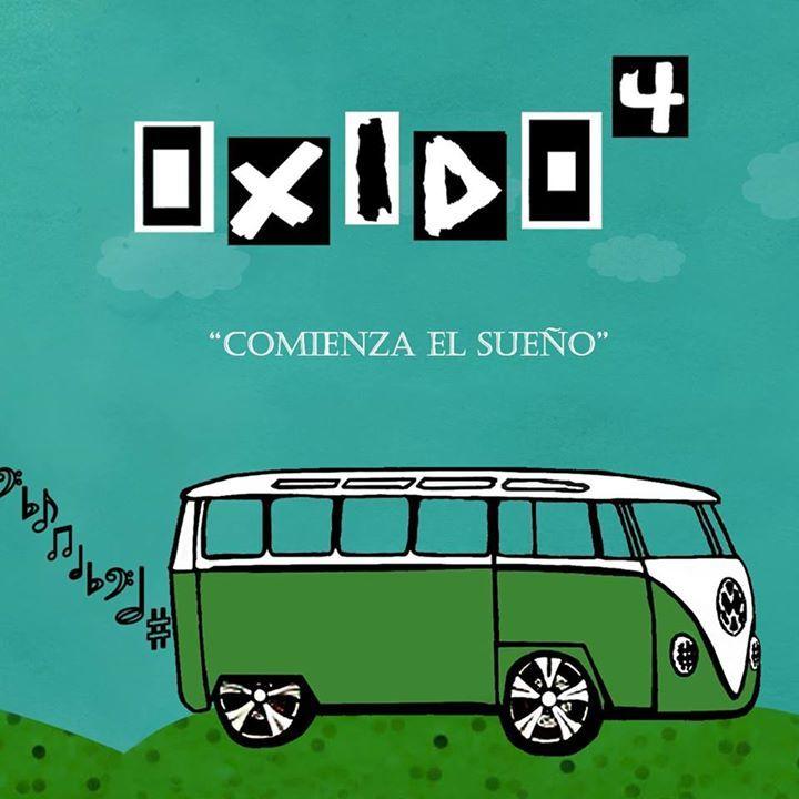 Oxido 4 Tour Dates