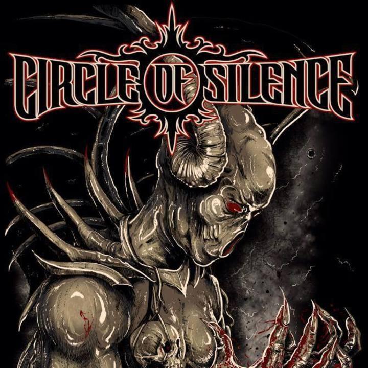 Circle of Silence Tour Dates