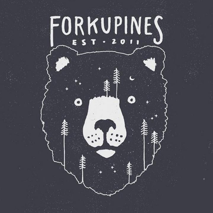 Forkupines @ Schlappohr - Großefehn, Germany