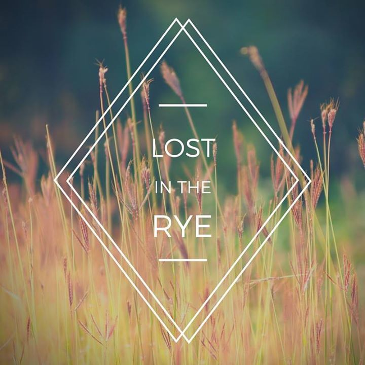 Lost in the Rye Tour Dates