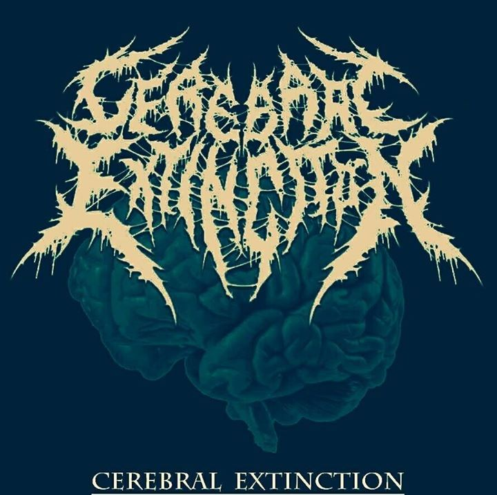 Cerebral Extinction Tour Dates