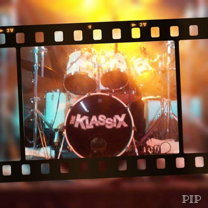 The Klassix Tour Dates