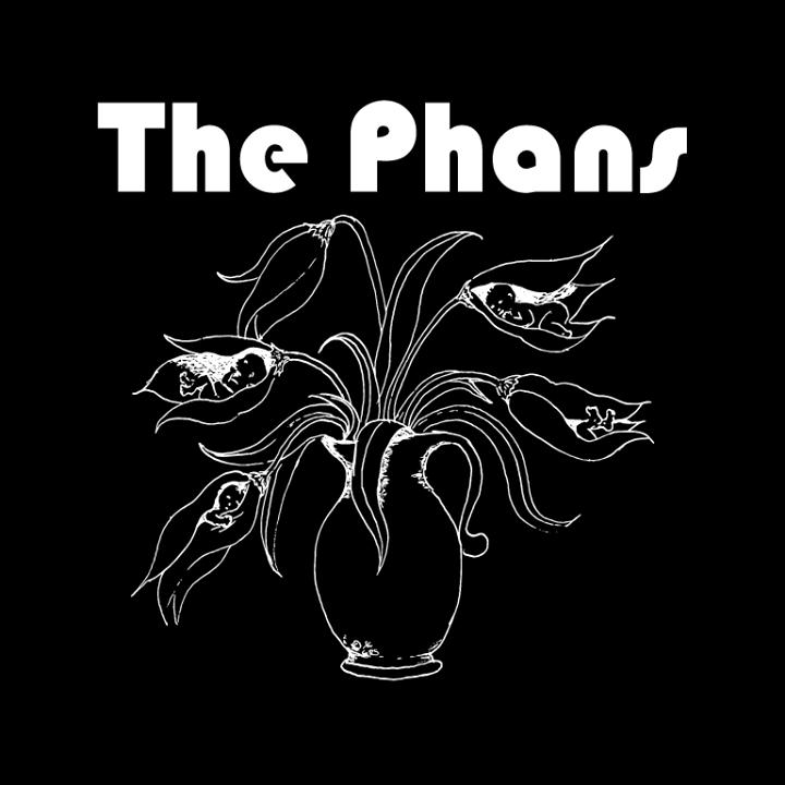 The Phans Tour Dates