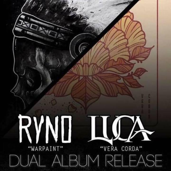 Ryno Tour Dates