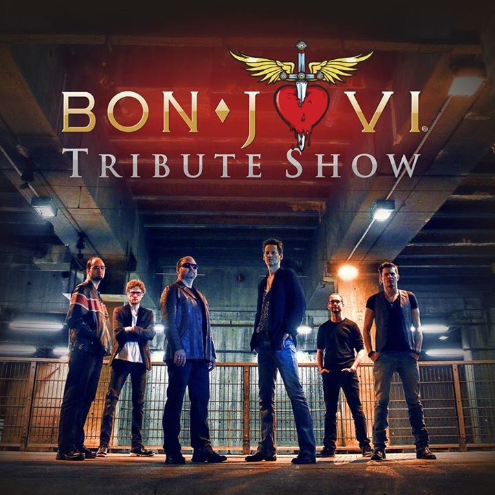 BON JOVI Tribute - The Austrian BON JOVI Tribute Show Tour Dates