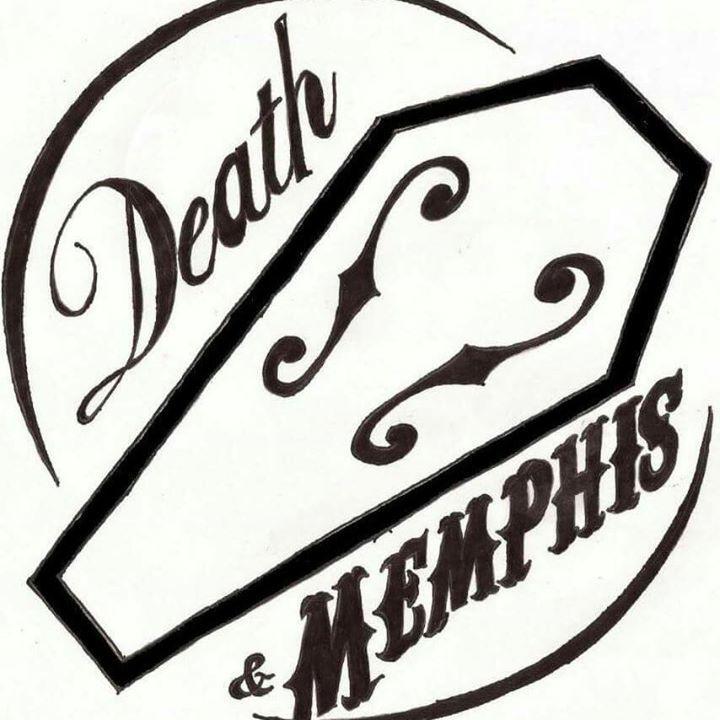 Death and Memphis Tour Dates