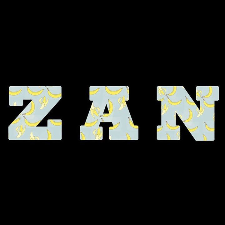 Zan Tour Dates