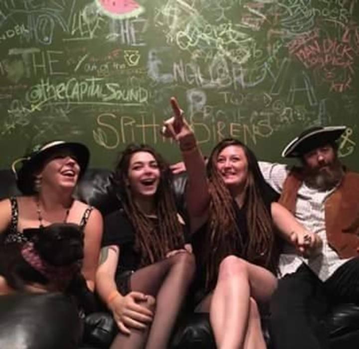 Spittin' Sirens Tour Dates