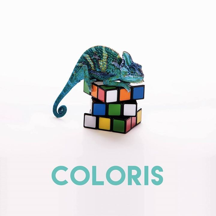 Coloris Tour Dates