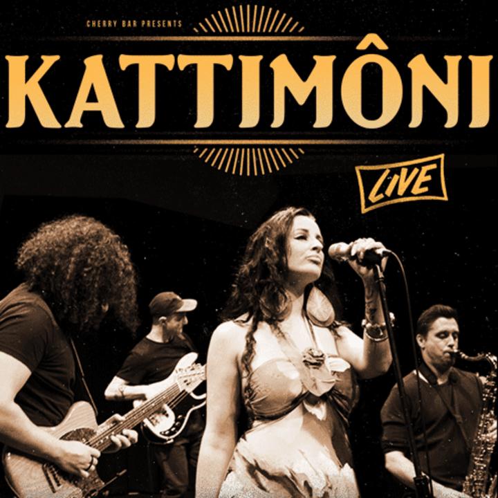 Kattimoni Tour Dates