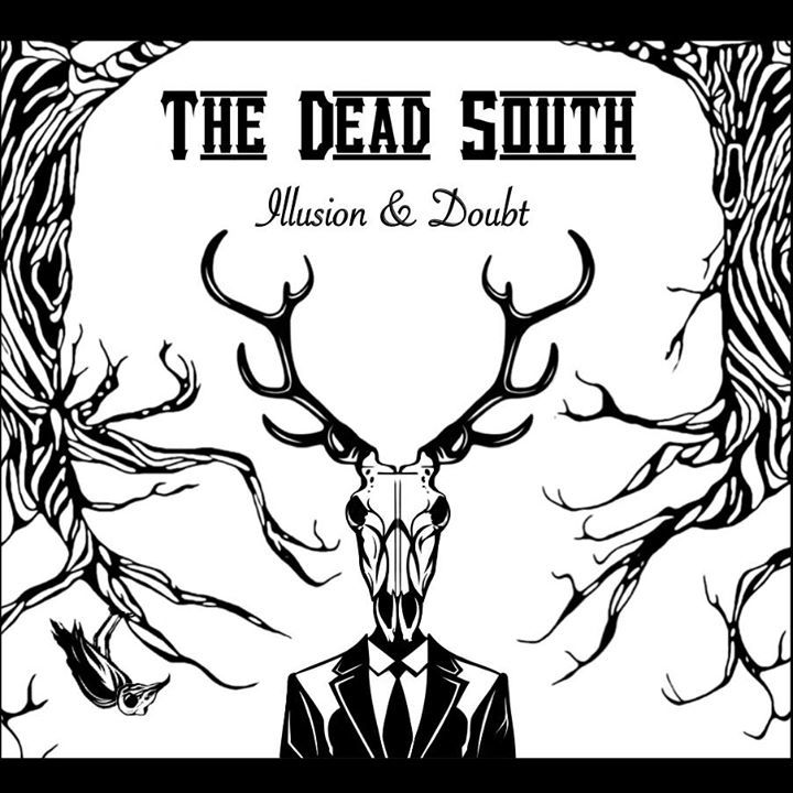 The Dead South @ The Flying Steamshovel - Rossland, Canada