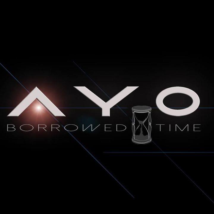 Ayo Band @ Best of the Bayou - Houma, LA