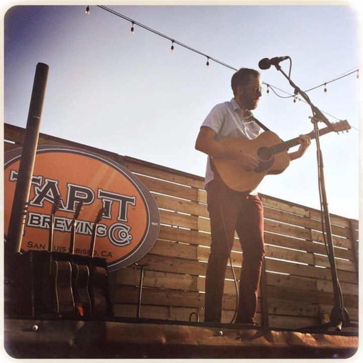 Kenny Reeves Music @ Sandrinis - Bakersfield, CA