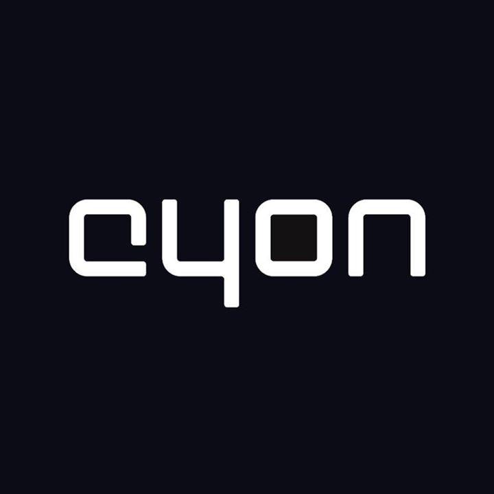 Eyon Tour Dates