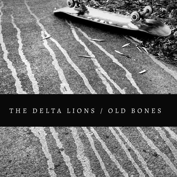 The Delta Lions Tour Dates
