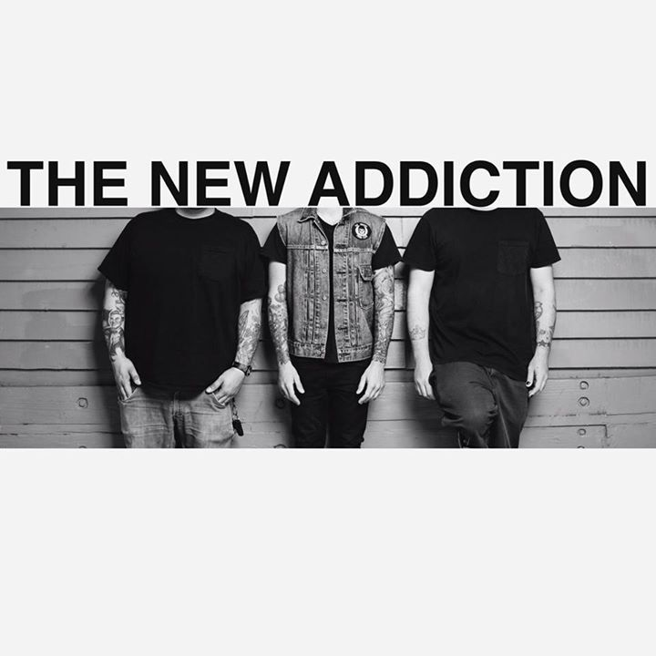 The New Addiction Tour Dates