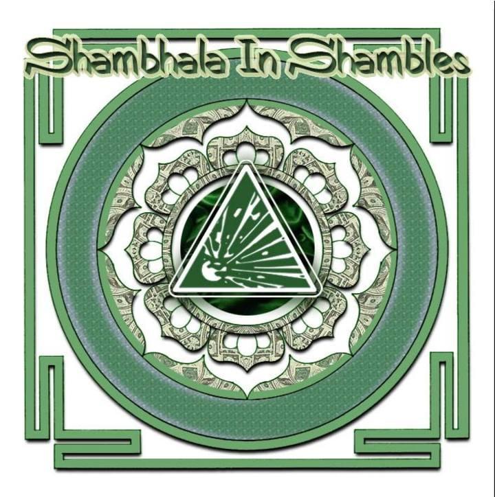 Shambhala In Shambles Tour Dates