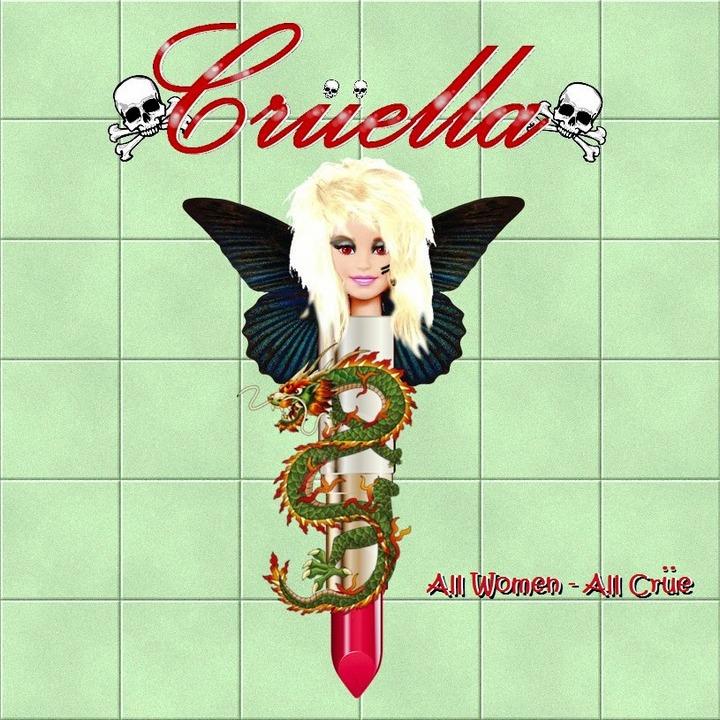 Cruella @ PINE STREET BAR - Livermore, CA