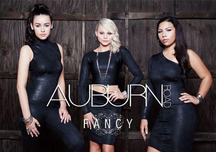 Auburn Road Tour Dates