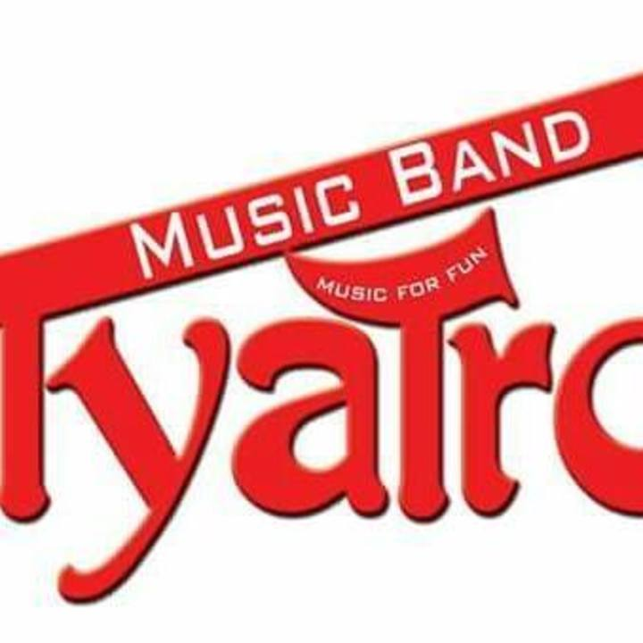 Tyatro Tour Dates