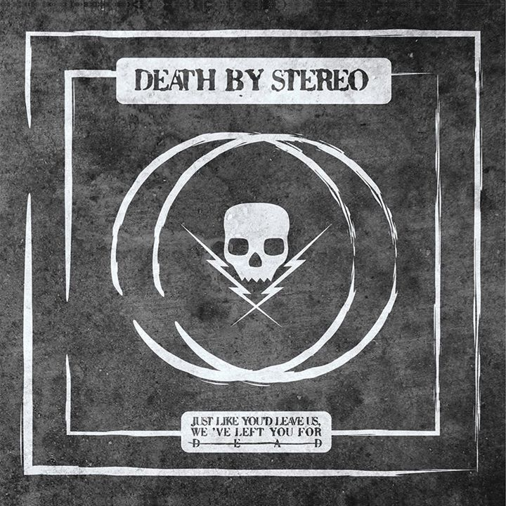 Death by Stereo Tour Dates