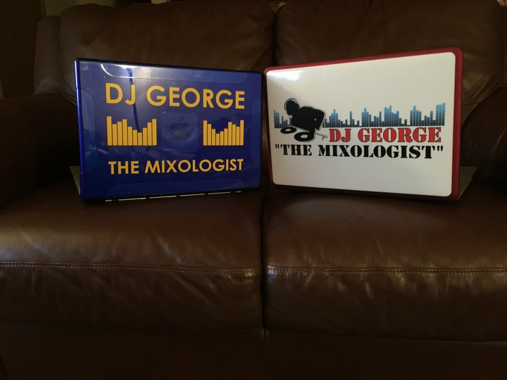 DJ GEORGE THE MIXOLOGIST Tour Dates