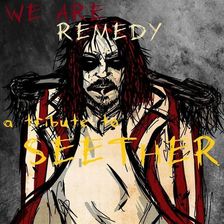 Remedy a tribute to Seether Tour Dates