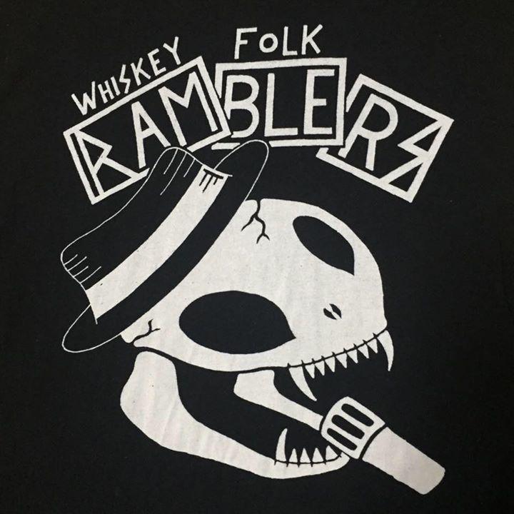 Whiskey Folk Ramblers Tour Dates