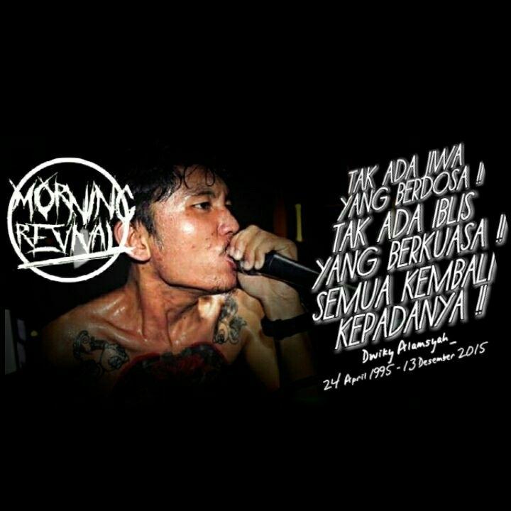 Morning Revival JKT Tour Dates