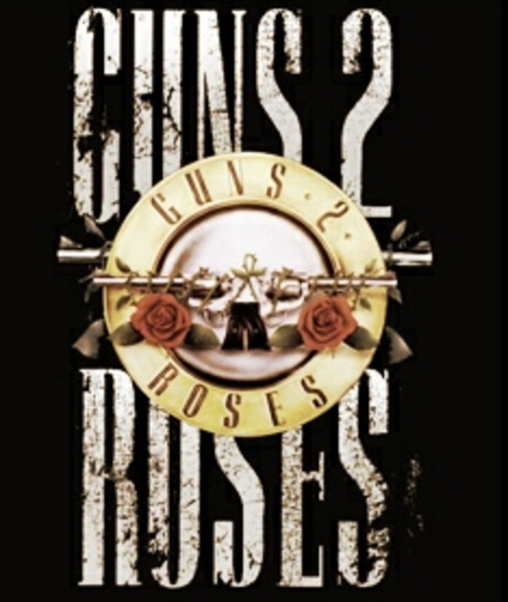 Guns 2 Roses - UK Guns N Roses Tribute @ Cambridge Corn Exchange - Cambridge, United Kingdom