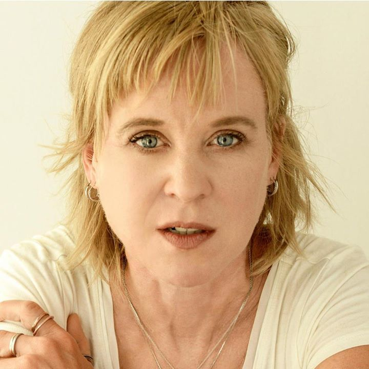 Kristin Hersh @ Swedish American Hall - San Francisco, CA