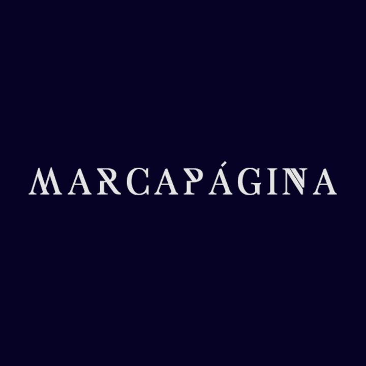 Marcapágina Tour Dates