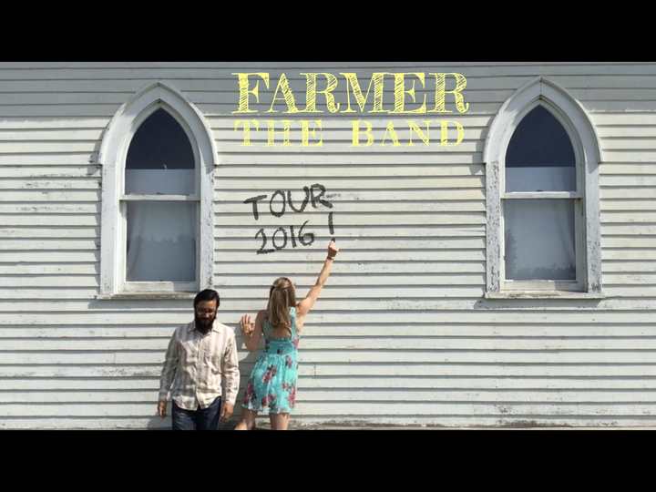 Farmer Tour Dates