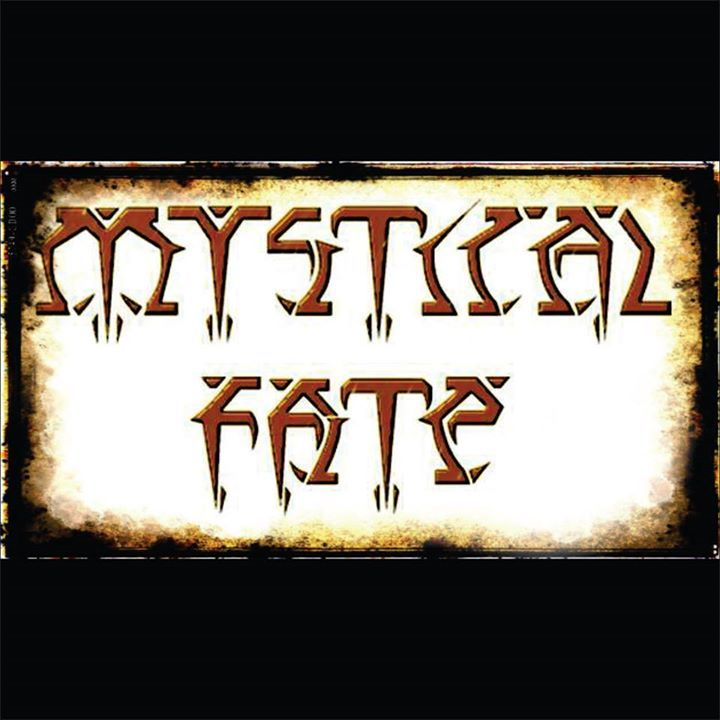 Mystical Fate Tour Dates