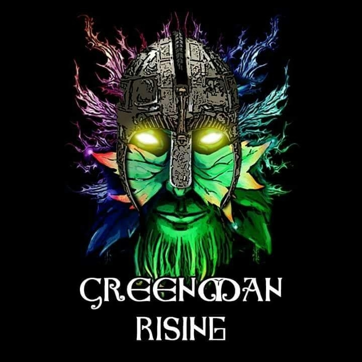 Greenman Rising Tour Dates