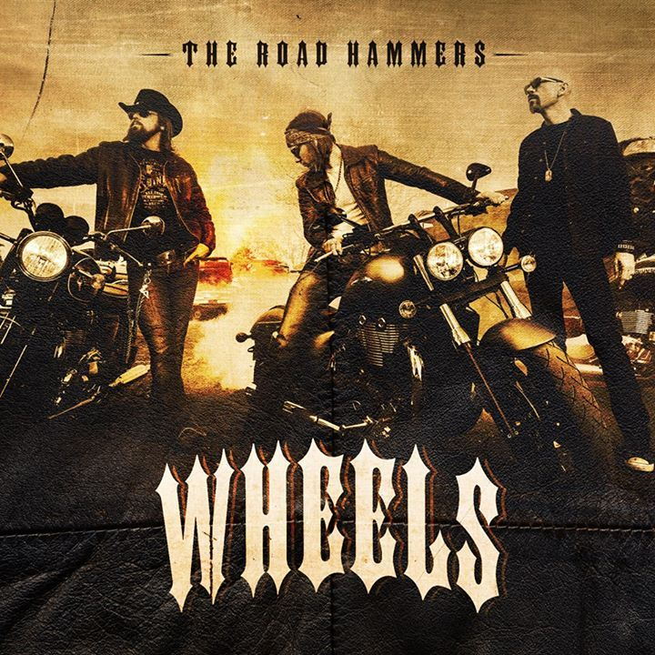 The Road Hammers Tour Dates